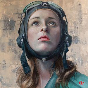 Kathrin Longhurst, 'Soaring High', 2021