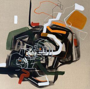 Maria José Benvenuto, 'Focus and Horizon', 2020