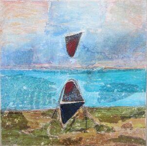 Rosalind Bloom, 'Sea Light'
