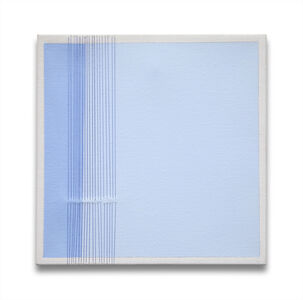 Holly Miller, 'Soothe 1 (Abstract painting)', 2013