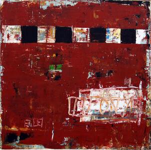 Bill Fisher, 'Untitled 12', 2015