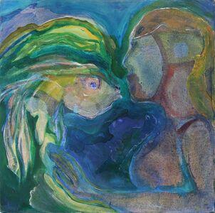 Suzanne Jackson, 'Under Sea', 1996-2000