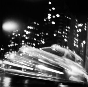 Ted Croner, 'Taxi, New York', 1947-1948