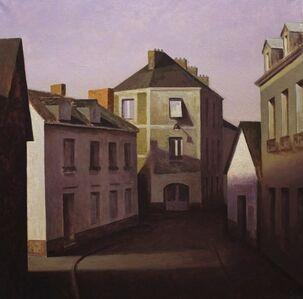 Marc Chalmé, 'Le Matin'