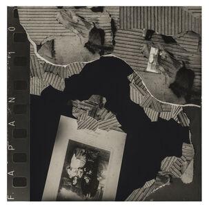 Norberto Puzzolo, 'Serie Nunca Más I', 1984