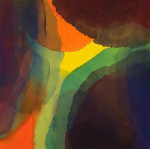 Helen Iranyi, 'Technicolor Clouds', 2016