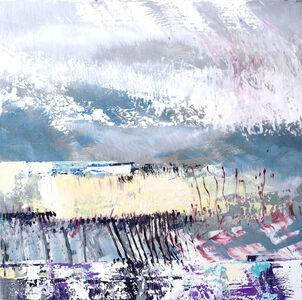 Bruno Kurz, 'Northern Field 3', 2018