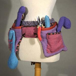 Theresa Honeywell, 'Tool Belt Cozy', 2006