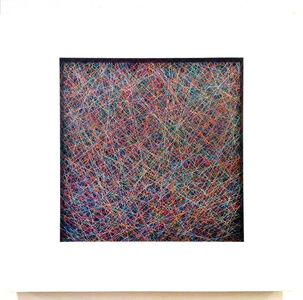 David Eisenhauer, 'Relief'
