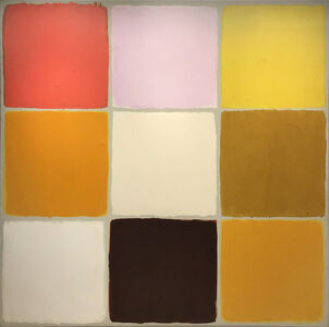 Ray Parker, 'Untitled', 1964
