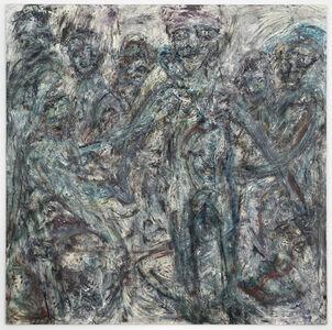 Martin Disler, 'Untitled', 1988