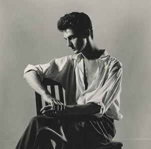 Peter Hujar, 'John Kelly', 1981
