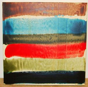 Andrea Belag, 'Wave', 1996