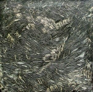 Teresa Tyszkiewicz, 'Welded Pin', 1986