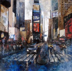 Martí Bofarull, 'Times Square', ca. 2017