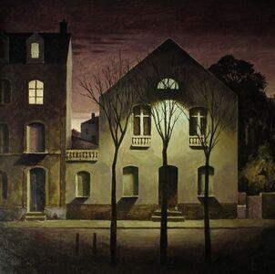 Marc Chalmé, 'Nocturne'