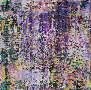 Khalilah Birdsong, 'Under the Jacaranda Tree', 2018