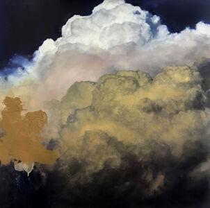 Peter Roux, 'Suspension (rising)', 2020