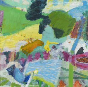 Julian Hatton, 'Early', 2017-1018