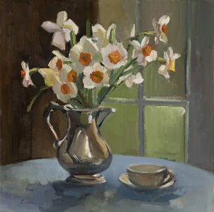 Maryann Lucas, 'Spring Rain', 2018