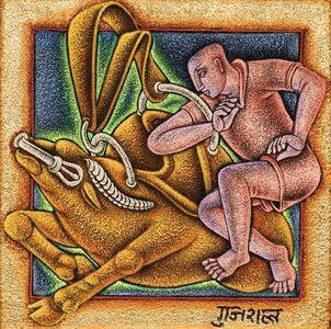 Satish Gujral, 'Untitled', 2012