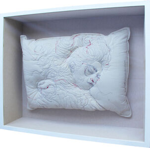 Maryam Ashkanian, 'Sleep Series', 2018
