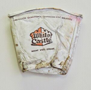 Tom Pfannerstill, 'White Castle', 2020