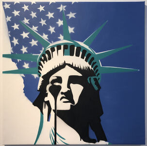 Pure Evil, 'America's Nightmare My Enemies are in Power', 2017