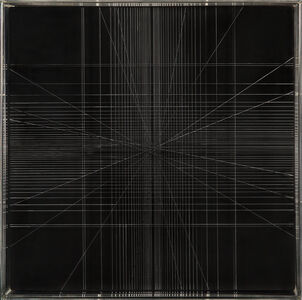 Thomas Canto, 'Infinite Crossing Lines', 2016