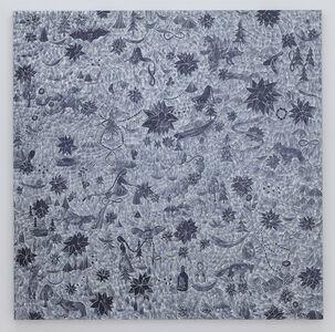 Nana Funo, 'The beginning of stars', 2016