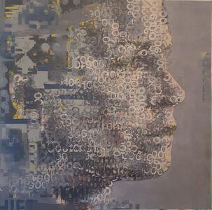 Claude Chandler, 'Binary Crop', 2019