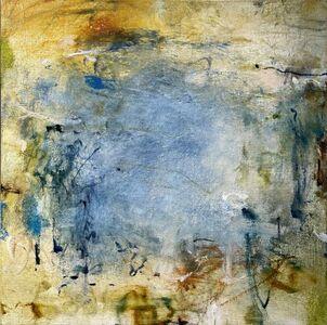 Anne Raymond, 'Blue Noon I', 2019