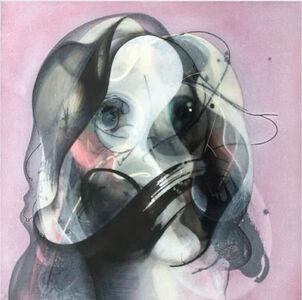 Jongwang Lee, 'A Figure', 2017