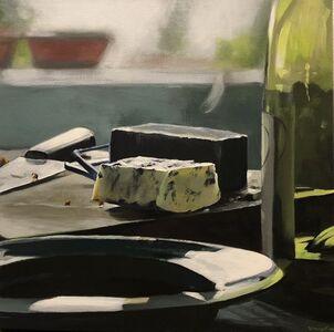 Ben Schonzeit, 'Westport Wine & Cheese', 2014