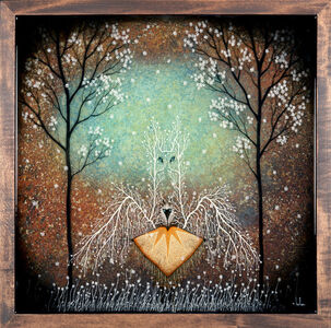 Andy Kehoe, 'Awakening the Unseen', 2013