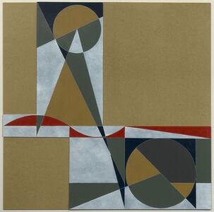 George Dannatt, 'Exploration', 1992