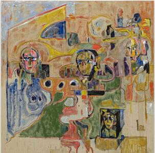 Harold Klunder, 'Resting State', 2015-2017