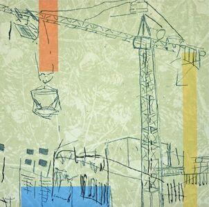 Rhonda Neufeld & Rodney Konopaki, 'CONCRETE AND STEEL', 2009