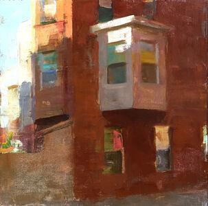 Jon Redmond, 'White Bay', 2016