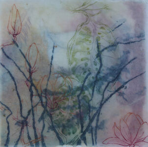 Linda Galbraith, 'Altered Memory', 2018