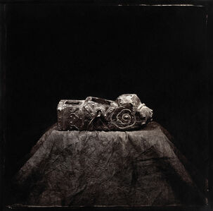Chao Xu, '断层-Carpenter's Ink Box', 2013