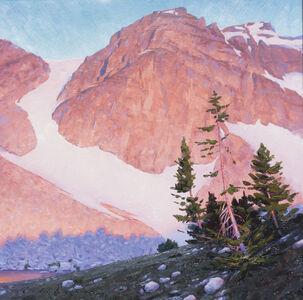 Cody Erickson, 'Paintbrush Divide', 2015