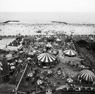 Garie Waltzer, 'Coney Island', 2006