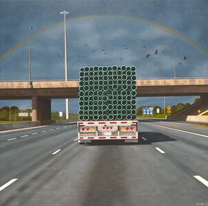 Sean Yelland, 'Murder and Rainbows', 2019