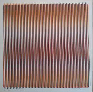 Carlos Cruz-Diez, 'Color aditivo', 1969