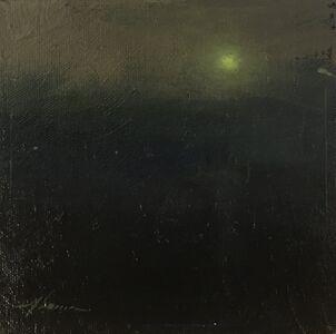 Jason Sacran, 'Color of Night', 2018