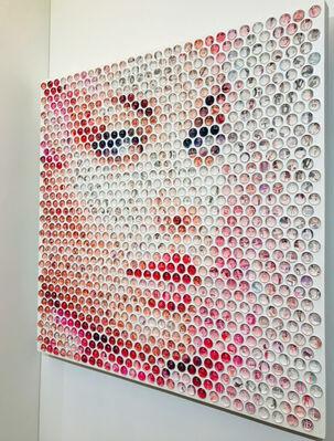 Emmanuel Fremin Gallery at SCOPE New York 2019, installation view