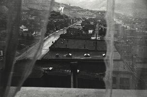 Robert Frank, 'Butte, Montana', 1955