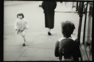 Saul Leiter, 'Untitled', 1950s