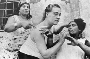 Henri Cartier-Bresson, 'Alicante', 1933
